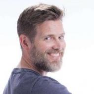 Øystein Bjørklund